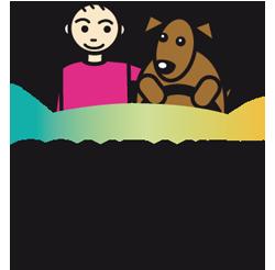 Conduite Accompagnée du Chien Retina Logo