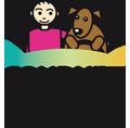 Conduite Accompagnée du Chien Logo